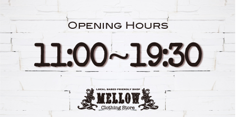 Mello_openinghours